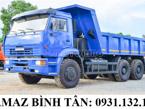 Kamaz XE BEN 6520 THÙNG 20M3 (6x4)