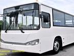 Daewoo Bus BS 090 D8 xe buýt 60 chỗ