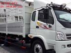 Thaco Ollin 900A tải trọng 9 tấn