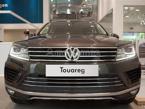 Volkswagen Touareg 3.6L V6