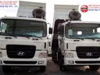 Hyundai HD270A xe ben 3 chân 12,5 TẤN