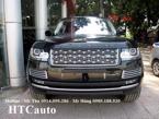 Land Rover Range Rover  svautobiography 5.0