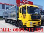 Dongfeng thùng 9m5 tải 8 tấn nhập khẩu