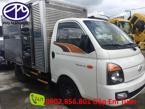 Hyundai Porter II 150 thùng tải