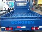 Dongben 870Kg