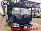 Hyundai IZ49 thùng tải