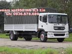 VEAM VPT950 9.5 tấn thùng dài 7.6m
