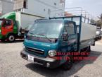 Thaco K190 thùng mui bạt
