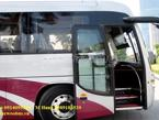 Daewoo Bus Xe khách 47 chỗ
