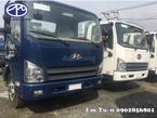 Hyundai HD73 Thùng Tải