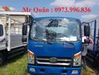 VEAM VT340s 3,5 tấn thùng dài 6,1m