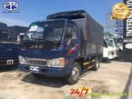 JAC 2T4 tải thùng