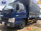 Hyundai IZ49 tải thùng