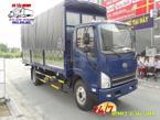 Hyundai County thùng tải