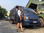 JAC X5 thùng tải