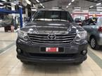 Toyota Fortuner 2.7V AT 4X2 2013