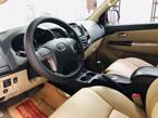 Toyota Fortuner TRD 2.7V AT 4X2 2014