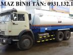 Kamaz 53228 (6x6)