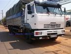 Kamaz Tải thùng Kamaz 65117 (Ga cơ)