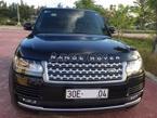 Land Rover Range Rover HSE 3.0