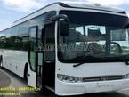 Daewoo Bus BX212 xe giường nằm