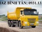 Kamaz XE BEN 65115 (6x4) EURO 3